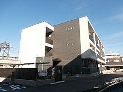 和歌山県和歌山市北中島1丁目の賃貸マンションの外観