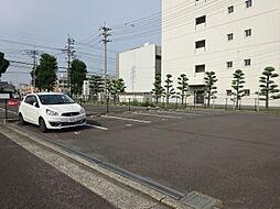 上之町駐車場II