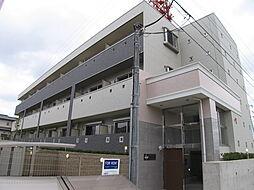 ダイワティアラ村上駅前マンション2[201号室]の外観
