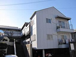 大阪府高槻市安岡寺町1丁目の賃貸マンションの外観