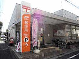 埼玉県戸田市川岸3丁目の賃貸マンションの外観