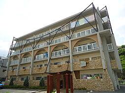 アクロス山口[4階]の外観