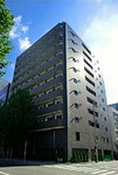 フェニックス横濱関内ベイガイア[814号室]の外観