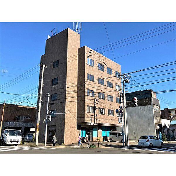 ESアベニューヒラノアパートメント 2階の賃貸【北海道 / 室蘭市】