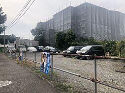 エスペランサ湘南 駐車場