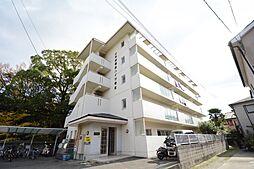 兵庫県伊丹市寺本2丁目の賃貸マンションの外観