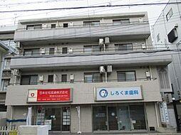 ナッツダムスタジオーネ塚口[2階]の外観