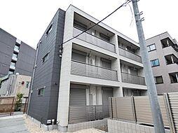 ポルト・ボヌール船橋本町[1階]の外観