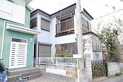 [一戸建] 埼玉県越谷市相模町3丁目 の賃貸【/】の外観