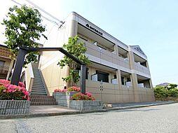 MATSUKAZE[1階]の外観