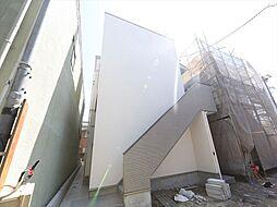 CielBleu志賀本通(シエルブルー志賀本通)[205号室]の外観