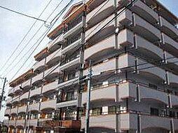 ドミローレル栗の実[2階]の外観