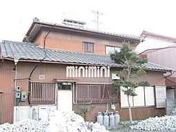 [一戸建] 三重県伊勢市竹ケ鼻町 の賃貸【/】の外観