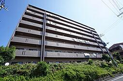 ロイヤルプラザ千里[2階]の外観