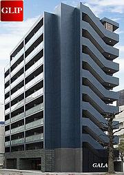 神奈川県横浜市神奈川区鶴屋町3丁目の賃貸マンションの外観