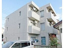 キャトルセゾン東橋本[5階]の外観