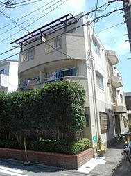 パンションイワイマチ[3階]の外観