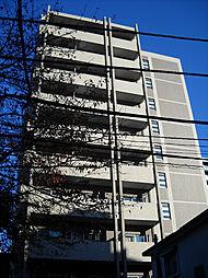 ル ポルスタ湘南[707号室]の外観