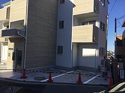 上大岡ヒルズEAST駐車場 5