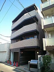 都営大江戸線 西新宿五丁目駅 徒歩11分の賃貸マンション