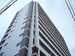 阿倍野松崎町レジデンス[12階]の外観