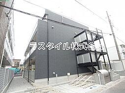 小田急江ノ島線 東林間駅 徒歩12分の賃貸マンション