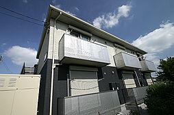 FullHouse[1階]の外観