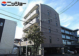 ラ・プロスペリテ[5階]の外観