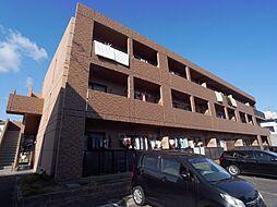 大阪府門真市三ツ島1丁目の賃貸マンションの外観