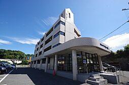 福岡県北九州市小倉北区篠崎2丁目の賃貸マンションの外観
