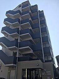 エル・セレーノ西院II番館[1階]の外観