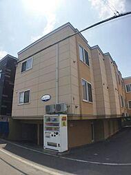 ディエーチ曙 (旧F棟)[3階]の外観