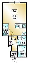 東仙台駅 4.5万円