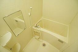 ワイズフラットの風呂