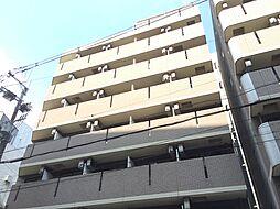 ドエル南堀江1番館[201号室]の外観