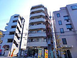 千葉県習志野市大久保3丁目の賃貸マンションの外観