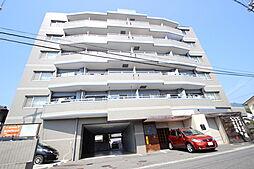 フレア21[3階]の外観