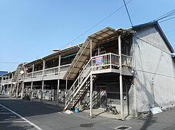 田阪文化[1階]の外観