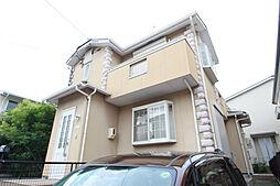[テラスハウス] 愛知県名古屋市緑区神の倉2丁目 の賃貸【/】の外観