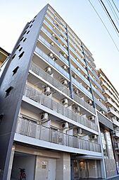 エステムコート難波サウスプレイスIIIラ・パーク[8階]の外観