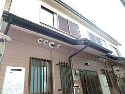 [テラスハウス] 兵庫県西宮市今津大東町 の賃貸【/】の外観