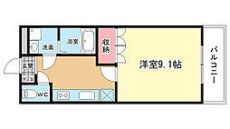 北大阪急行電鉄 桃山台駅 徒歩11分