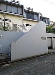 [タウンハウス] 神奈川県横浜市港北区篠原台町 の賃貸【/】の外観