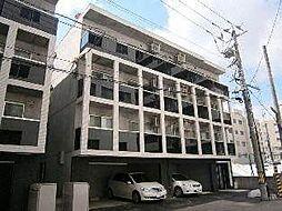 Garden Terrace4C[3階]の外観