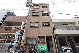 サンハイツ昭和町[5階]の外観