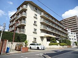 愛知県名古屋市千種区観月町1丁目の賃貸マンションの外観