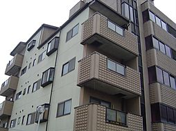 エストレラボワール7[3階]の外観