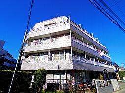 ミール大和田[2階]の外観