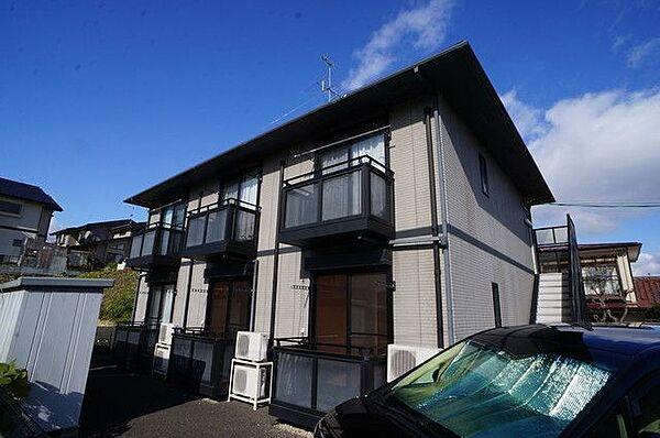 CREA FUKAZAWA 1階の賃貸【福島県 / 郡山市】