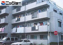 東綜ハンズマンション多加木[1階]の外観